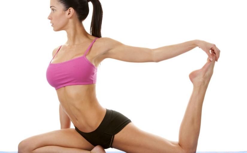 Pilates e mal di schiena
